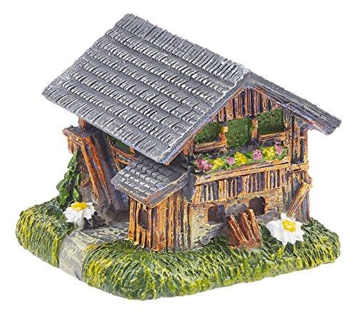 Hobbyfun Hütte ca. 3 cm