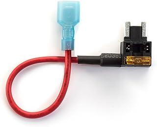 Radar Mount Direct Wire Radar Detector Fusebox Add a Circuit Kit - Micro Blade