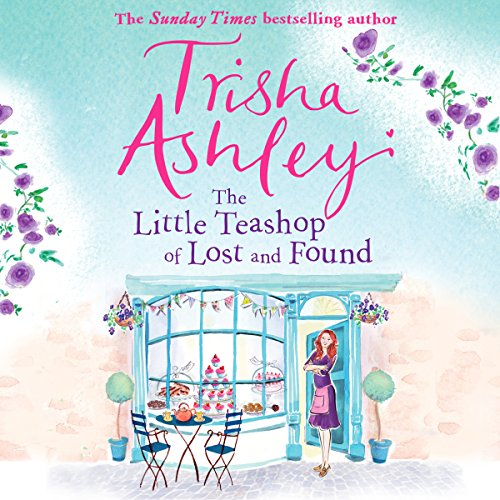 The Little Teashop of Lost and Found cover art