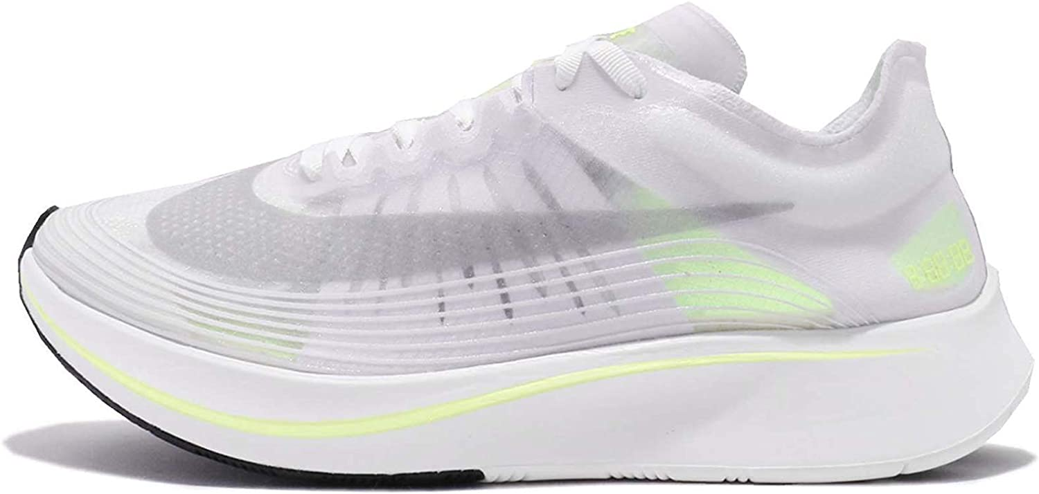 Nike Womens Zoom Fly SP Sport Workout Running, Cross Training shoes