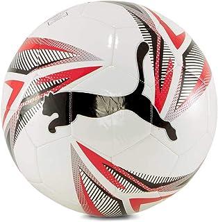 PUMA ftblPLAY Big Cat Balón de Fútbol, Unisex Adultos, Blanco y Azul, 4
