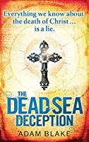 The Dead Sea Deception (Heather Kennedy)