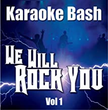 Bash: We Will Rock You Vol 1