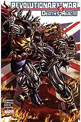 Revolutionary War: Death's Head II #1 Kindle Edition