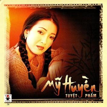 My Huyen Tuyet Pham