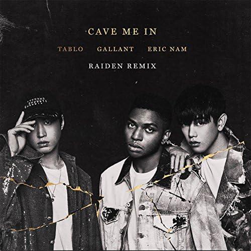 Gallant, Tablo & Eric Nam