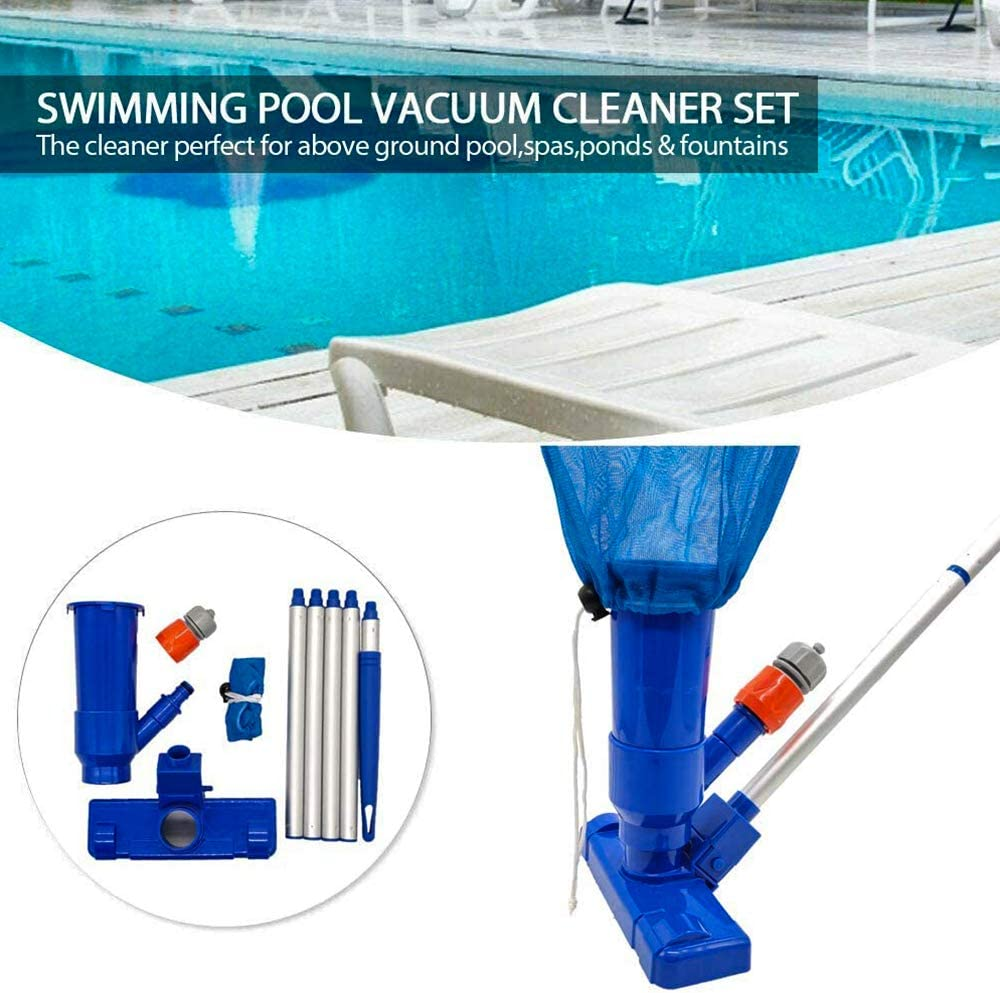 vacuum cleaner Swimming Pool Vacuum Pond for Section Limited time trial price with Louisville-Jefferson County Mall Pole 5