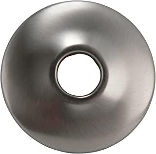 Keeney K90BN Shallow Flange for 3/8-Inch IPS, Brushed Nickel