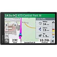 Garmin DriveSmart 65 Premium GPS w/Amazon Alexa Refurb Deals