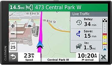 Garmin 010-N2153-00 DriveSmart 65 Premium Navigator con Amazon Alexa - (renovado)