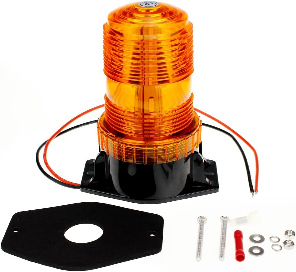 Encell LED Emergency Warning Oakland Inexpensive Mall Light Car Truck S Bright Waterproof
