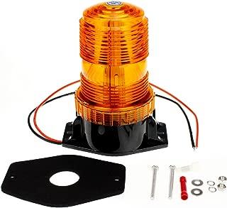 Encell LED Emergency Warning Light Bright Waterproof Car Truck Strobe Light