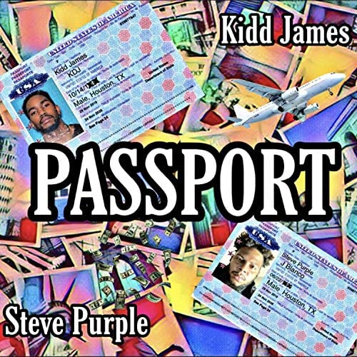Kidd James