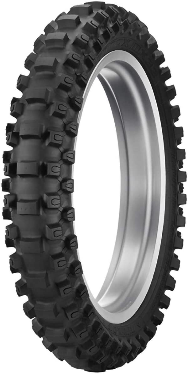 DUNLOP A surprise price is realized Geomax MX33 Rear Ranking TOP1 110 90-19 Tire