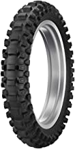 Dunlop Tires Geomax MX33 Rear Tire (120/80-19)