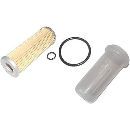 zt truck parts Fuel Filter Fit for Kubota L235 L2250 L2650 L275 ...