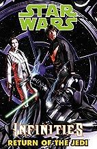 Infinities: Return of the Jedi (Dark Horse Star Wars Collection)