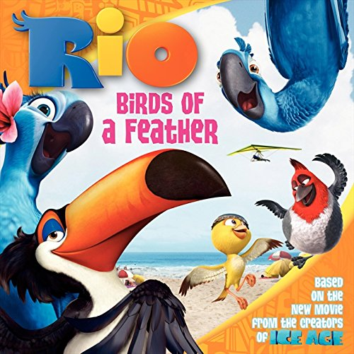 Best rio 2 book for 2020