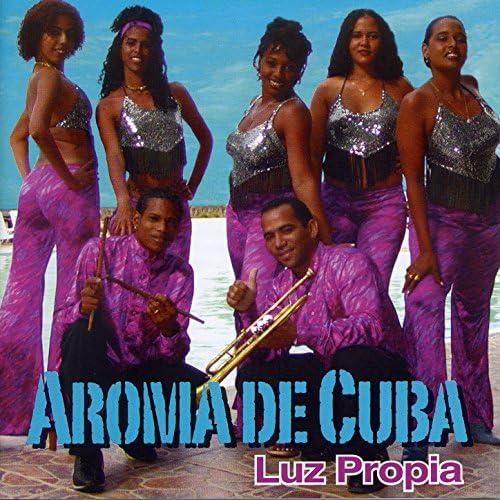 Aroma de Cuba