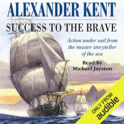 Success to the Brave cover art