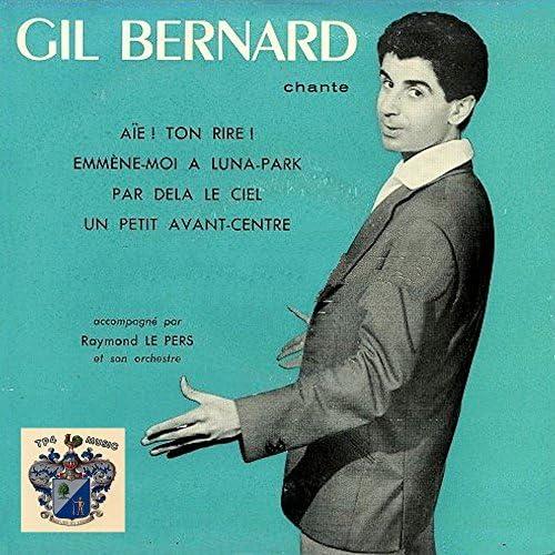 Gil Bernard
