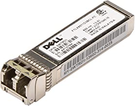 dell sfp+ transceivers