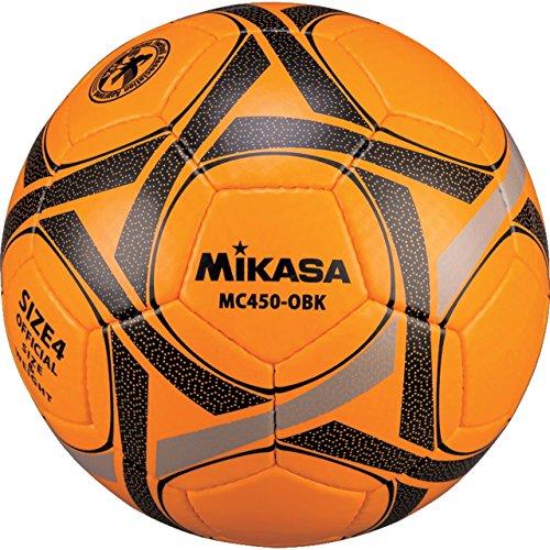 ミカサ サッカーボール 検定球 4号 MC450
