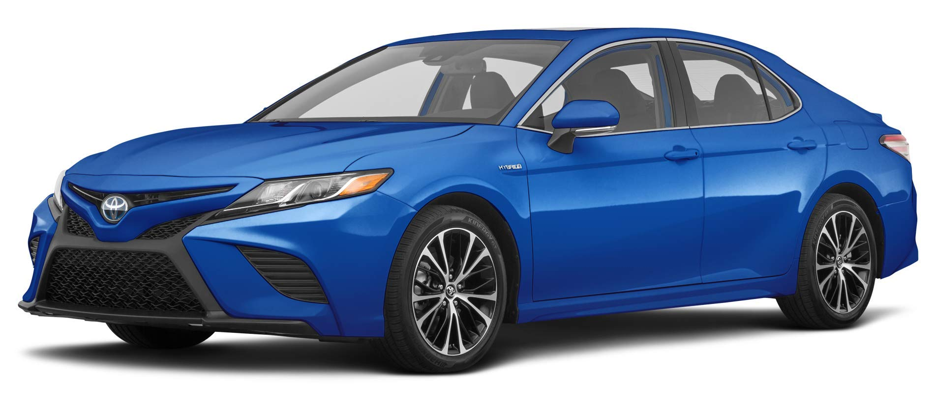 Amazon Com 2019 Toyota Camry Reviews Images And Specs Vehicles