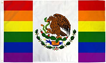 Best mexican pride flag Reviews