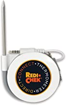 Silver//Blue Maverick Le Cordon Bleu CT-02CB Candy//Deep Fry Thermometer