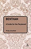 Bentham: A Guide for the Perplexed (Continuum Guides for the Perplexed)