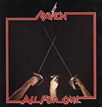 Best raven all for one lp Reviews
