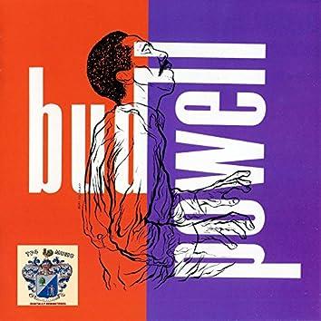 The Bud Powell Trio Plays