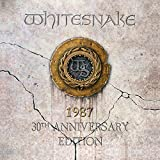WHITESNAKE [CD] (30TH ANNIVERSARY, REMASTERED)