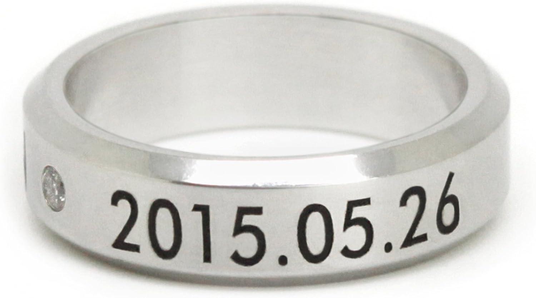 指輪 セブチ