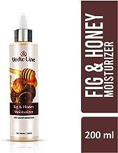 Vedicline Fig and Honey Moisturizer, 200ml