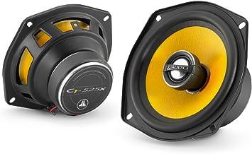 "JL Audio C1-525 x 5-1/4"" 2-Way Coaxial Car Audio Speakers photo"