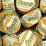 Mini Reese's Peanut Butter Cups: 3.5 LBS