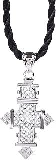 Best ethiopian cross necklace Reviews