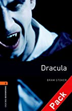 Oxford Bookworms 2. Dracula CD Pack