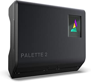 Palette 2 Pro (2019 Edition) - Simple Multi-Material 3D Printing on Your 3D Printer…