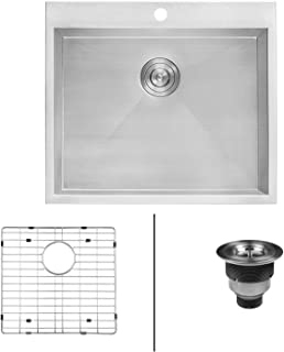 Best large deep utility sink Reviews