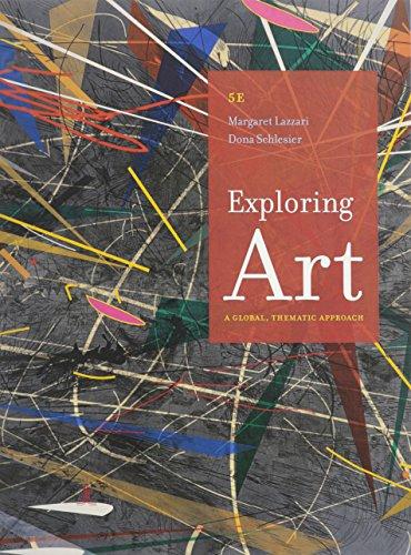 Exploring Art, Loose-leaf Version