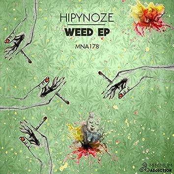 Weed EP