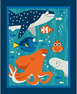 Best baby dory fabric Reviews