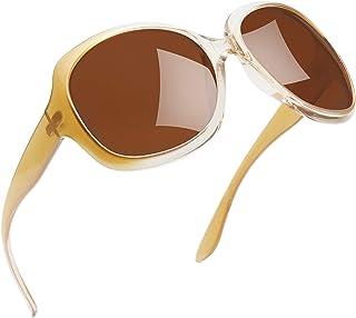 Amazon.com: Oversized Womens Sunglasses
