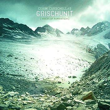Grischunit (Voices of Rumantsch)