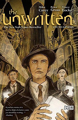 The Unwritten Vol. 5: On to Genesis download ebooks PDF Books