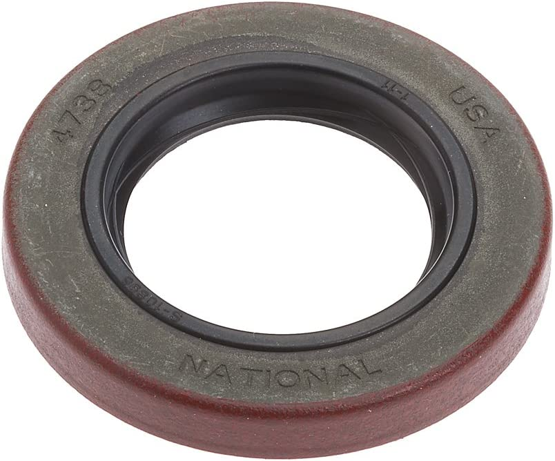 National Complete Free Shipping 4738N Auto Trans Output Seal Shaft Mail order