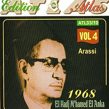 Arassi 1968, Vol. 4